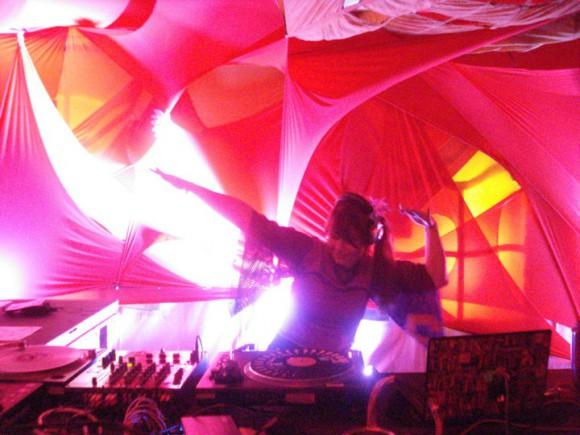 Eclipse Festival, July 2010